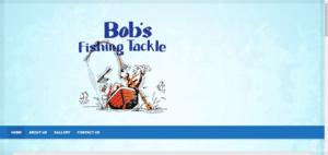 Bob's Fishing Tackle