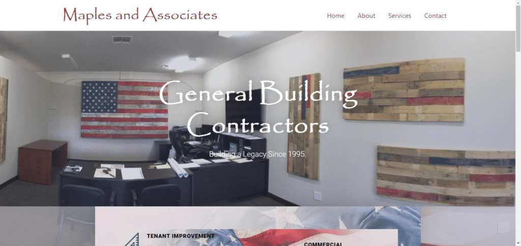 Maples and Associates